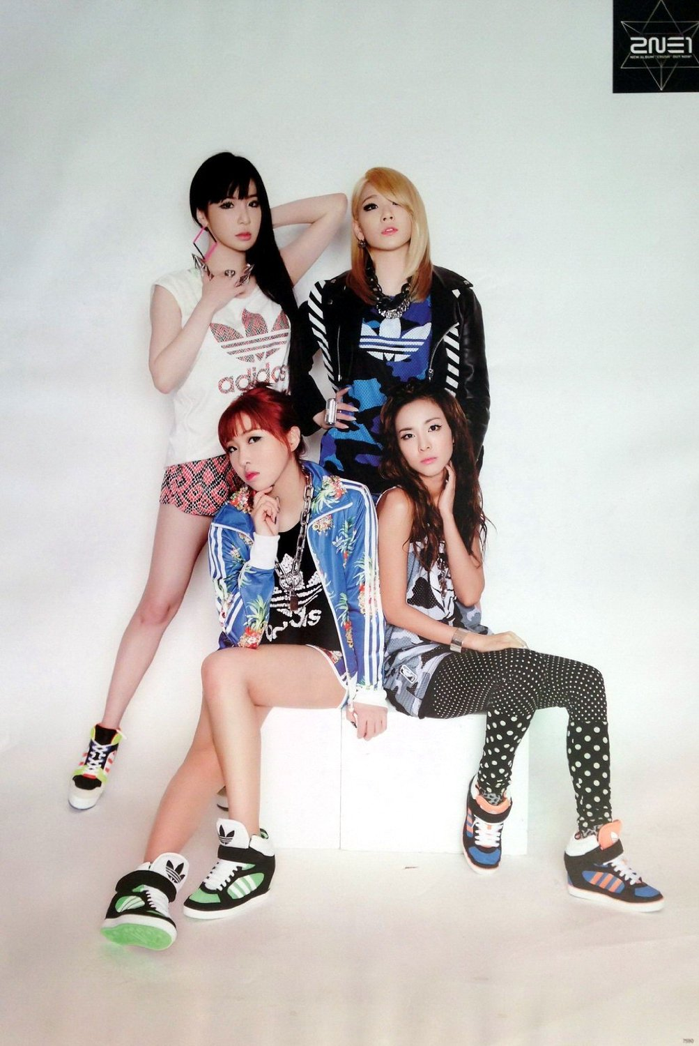 Kpop Girl Group