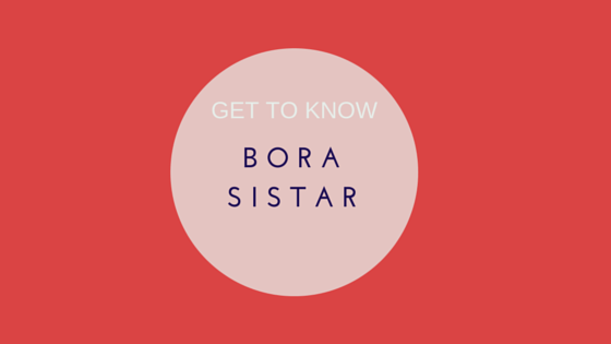 Kpop Girl Group Members: Get to know Bora Sistar