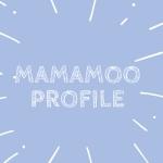 Mamamoo Profile