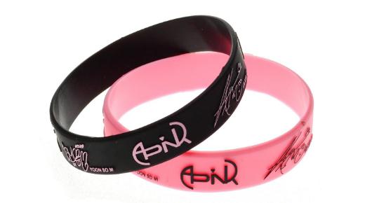 Apink Wristband