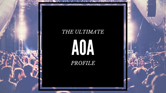 The Ultimate AOA Profile 2016