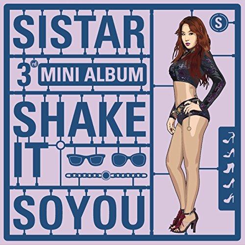 SISTAR Soyou