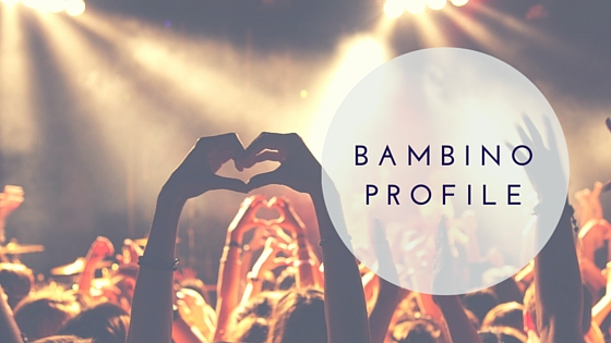 The ultimate Bambino Kpop Profile 2016