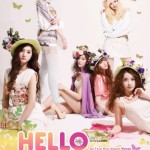 Hello Venus Profile