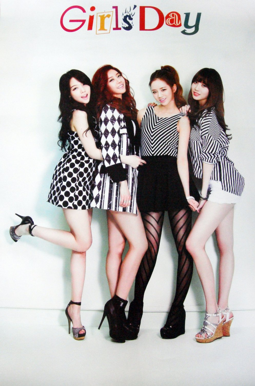 Girls Day Poster