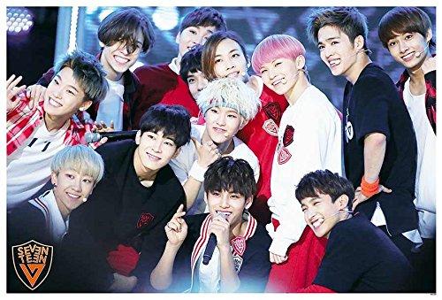 Seventeen Kpop