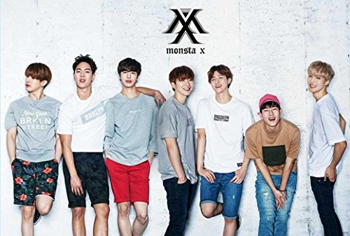 Monsta X Profile