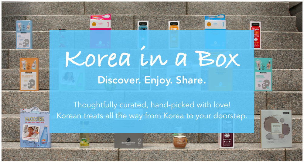 Korea Box