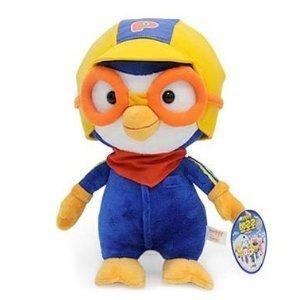 <center>Pororo Plush Doll</center>
