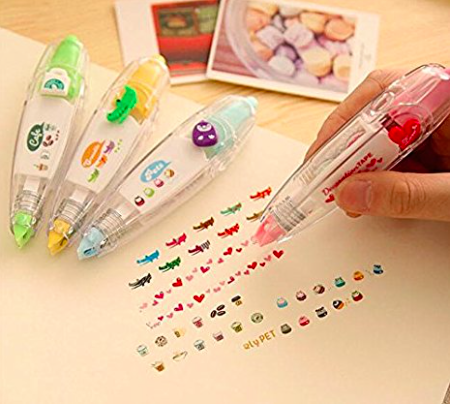 <center>Cutest Correction Tape</center>